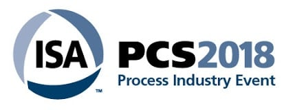 ISA Process Control and Safety Symposium and Exhibition in Houston