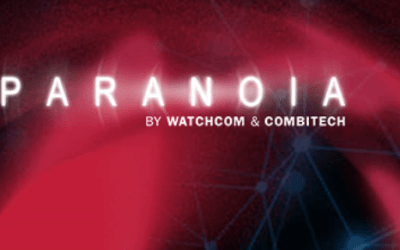 Secure-NOK presents at Paranoia in Oslo May 21-22nd